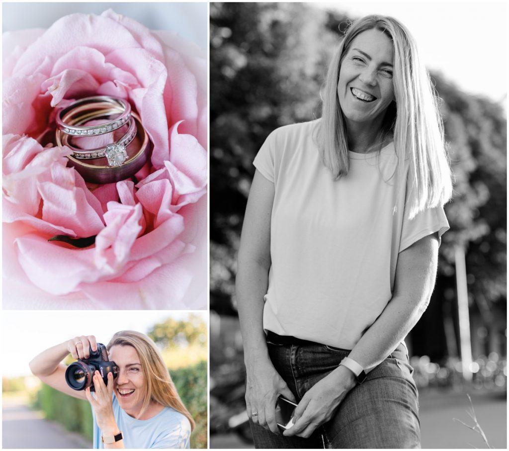 Anja Fellerhoff - Hochzeitsfotografin und Familienfotografin
